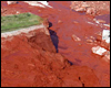 Red Sludge